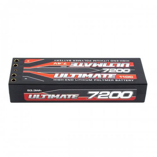 Batería LiPo.